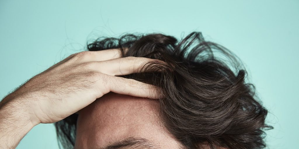 What's The Real Cause Of Your Hair Loss?